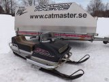 Arctic Cat Panther 643 med Montanta pipe